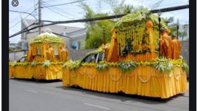 Dịch vụ tang lễ Đồng Hới Quảng Bình uy tín nhanh.