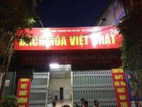Khai trương Shop bách hóa Việt Nhật