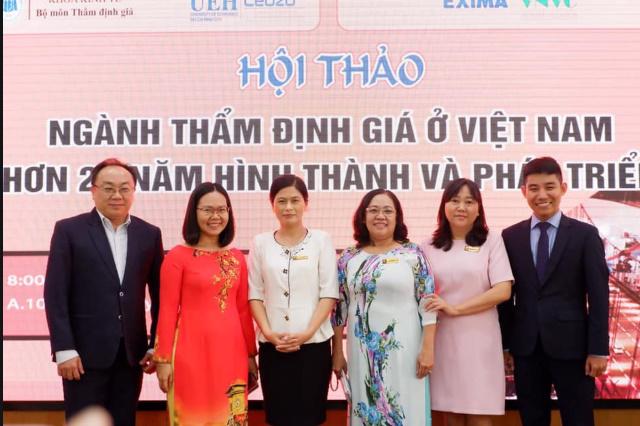 Thẩm định giá ở Hà Tĩnh