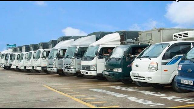 Dịch vụ chuyển nhà tại Vinh chuyên nghiệp từng Km.