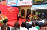 Công ty cổ phần thẩm định giá giám định NA tại thành Vinh.