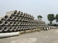 ống cống bê tông đồng hới Quảng bình