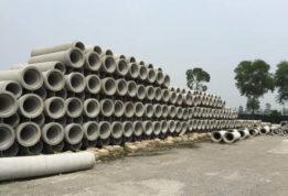 ống cống bê tông quảng bình