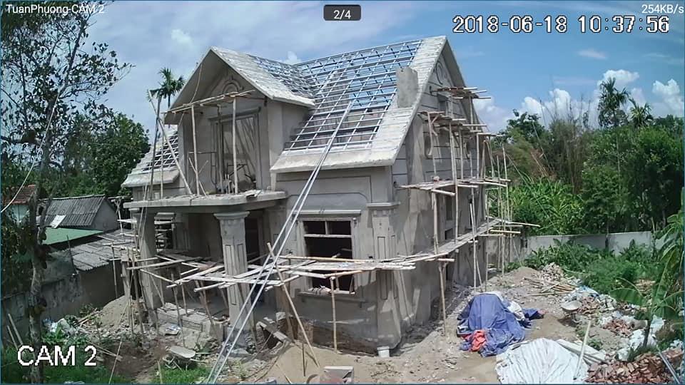 Cần chuẩn bị những gì trước khi xây nhà?