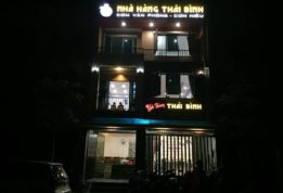 Quán cơm ngon tại Hà Tĩnh