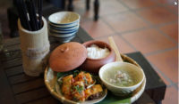 Cơm niêu Hà Tĩnh ngon Nhà hàng Thái Bình ẩm thực Việt