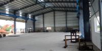 Thi công nhà thép tại Hà Tĩnh.Kết cấu thép chữ tín là Vàng…