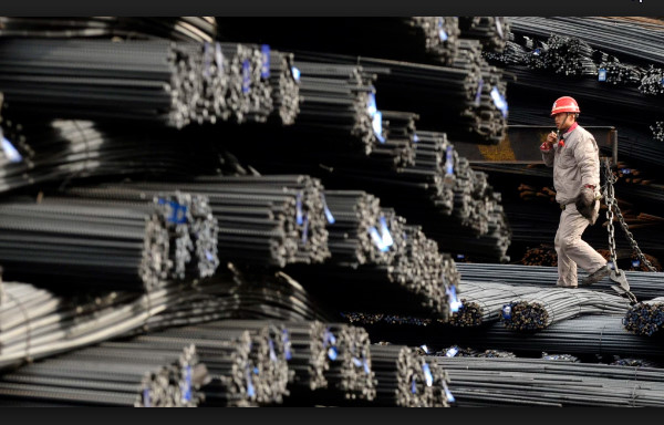 Xi măng sắt thép Viết Hải
