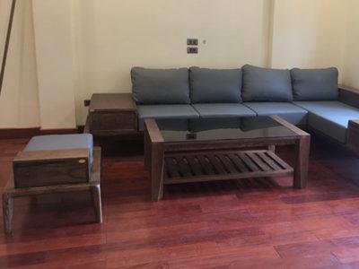 Nội thất bàn ghế tại Hà Tĩnh