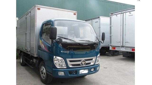 Taxi tải Phú Quốc