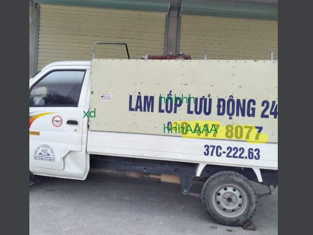 Dịch vụ sửa ô tô lưu động Hà Tĩnh nên chọn đơn vị nào?