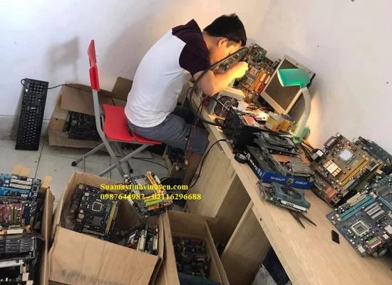 Sửa laptop ở Vinh