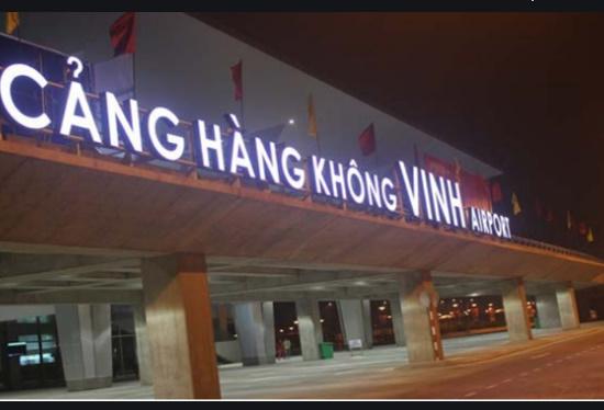 Vé máy bay tại Vinh nên chọn địa điểm nào khi check vé.