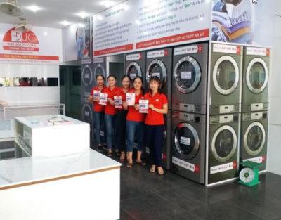 Giặt là ở Hà Tĩnh bạn nên chọn đơn vị nào?