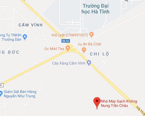 Địa chỉ nhà máy sản xuất cống bê tông Trần Châu - Viết Hải