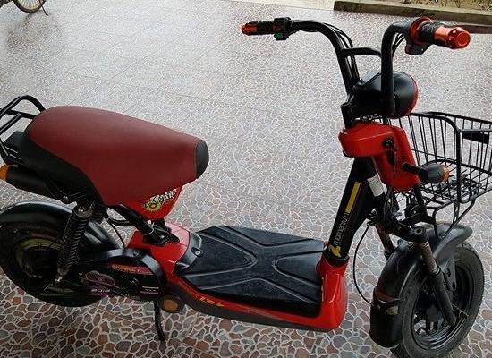 Sửa xe đạp điện tại Vinh của đơn vị Giang Thanh địa chỉ trung tâm 181 quốc lộ 46 Hưng Chính 0971.546.015