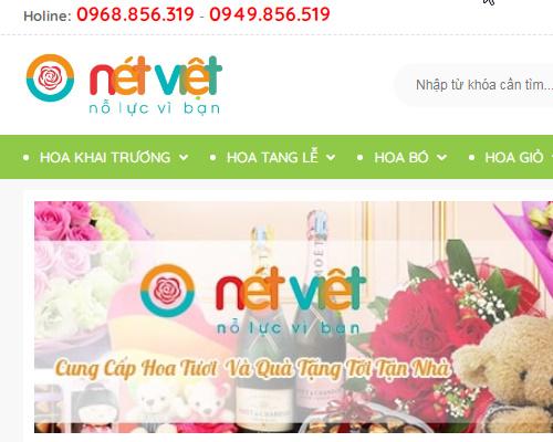 Shop bán hoa tươi ở Đồng Hới  28 Lý Thường Kiệt, Đồng Phú, Đồng Hới