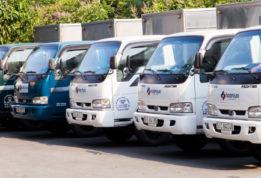 Dịch vụ chuyển nhà ở Đồng Hà
