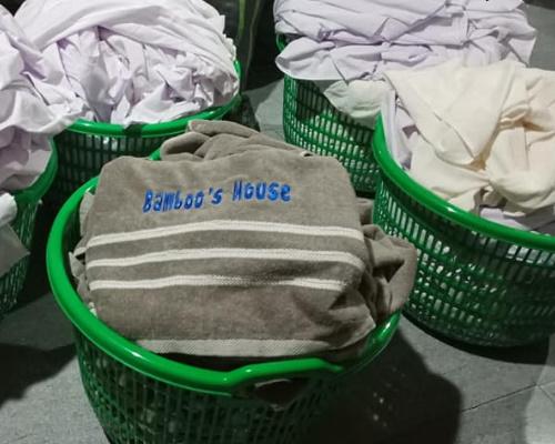 Dịch vụ giặt là tại Đồng Hới với ở đâu tốt nhất.