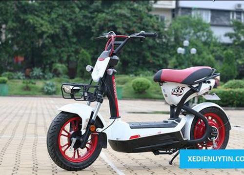 sửa xe đạp điện tại Đồng Hới của đơn vịDanh Thúy 279 Trần Hưng Đạo, Nam Sách, Đồng Hới số điện thoại: 0232 3811 118.
