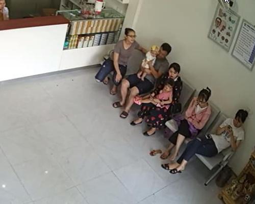 Phòng khám tai mũi họng ở Đồng Hới của bác sĩ Nguyễn Văn Phong ở địa chỉ số :09 đường Nguyễn Phạm Tuân – Hải Đình – Đồng Hới 0983.649.002