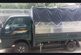 Taxi tải thành phố Đồng Hới