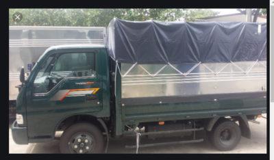 Taxi tải Đông Hà Quảng Trị bước ngoặt lớn trong lĩnh vực vận tải
