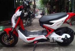 sửa xe đạp điện tại Đồng Hới uy tín giá rẻ