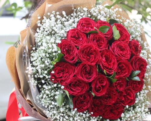 shop hoa tươi ở Đồng Hới Wonderful 0232 2271 080