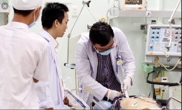 Chẩn đoán ung thư sớm ở Hà Tĩnh niềm tin người bênh
