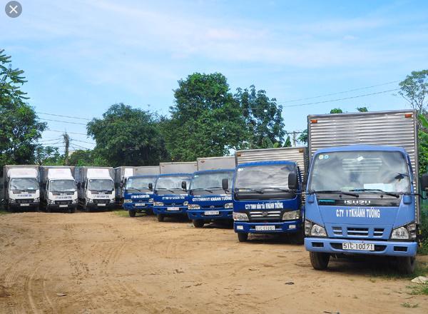Dịch vụ chuyển nhà Đồng Hà