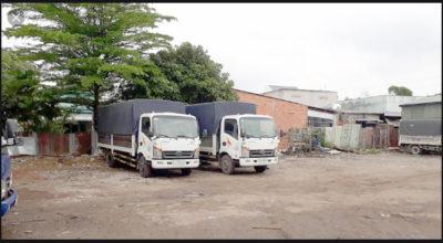 Dịch vụ chuyển nhà ở thành phố Ninh Bình chúng tôi chăm chỉ trong công việc.