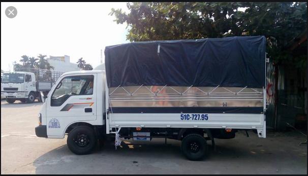 Dịch vụ taxi tải Ninh Bình
