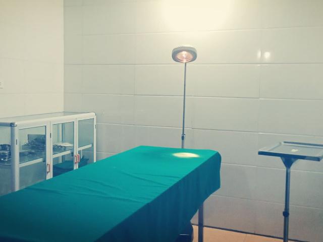 Phòng khám u bướu Hà Tĩnh