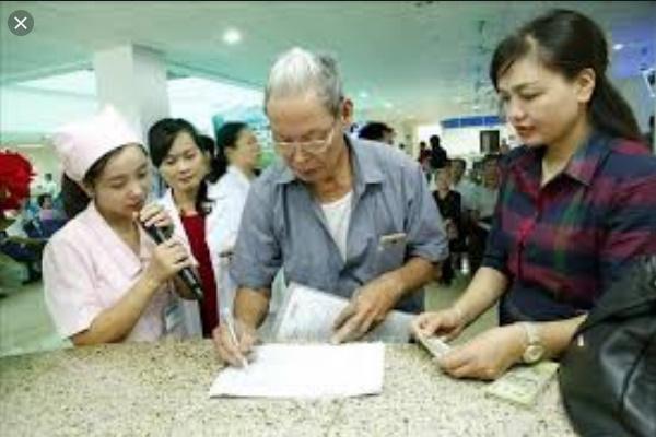 Phòng khám cũng là nơi chia sẻ kiến thức về cách điều trị bệnh ung thư