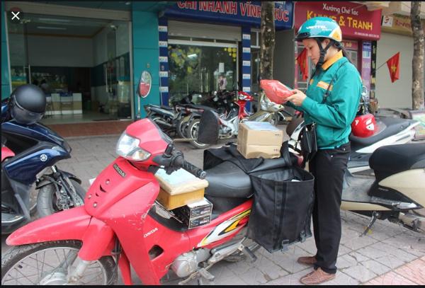 dịch vụ ship hàng Hà Tĩnh