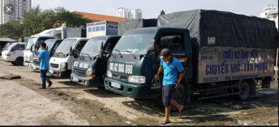Dịch vụ chuyển nhà thành phố Đông Hà chuyên nghiệp.