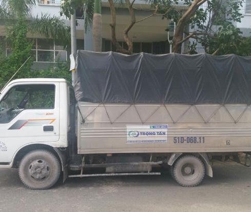 Dịch vụ chuyển nhà tại Ninh Bình gọi là có