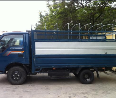 Dịch vụ chuyển nhà tại Ninh Bình
