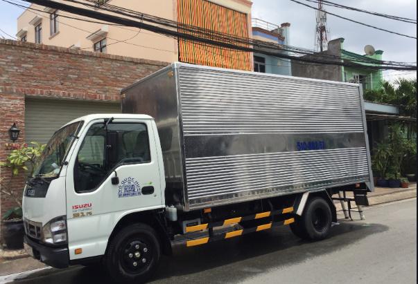 Dịch vụ chuyển nhà thành phố Đông Hà