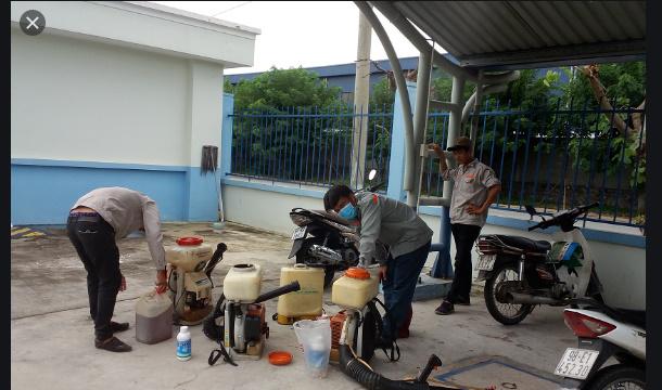 Dịch vụ Diệt muỗi tại Hà Tĩnh nên chon đơn vị nào?