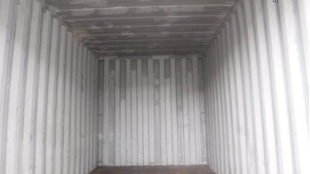 Cho thuê container ở vinh uy tín giá rẻ