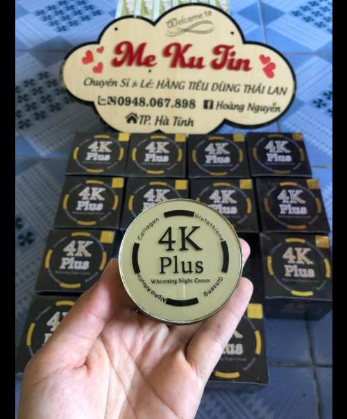 KEM 4K Plus 4