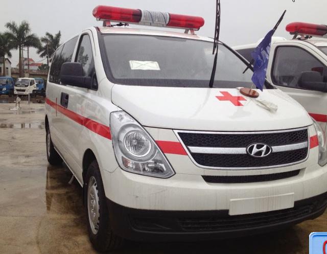 Dịch vụ xe cấp cứu tại Nghệ A