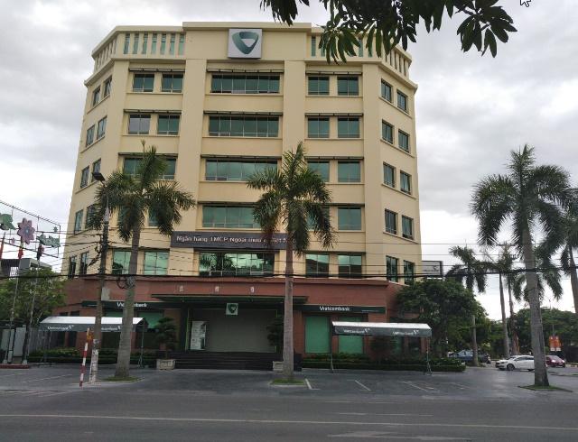 Thủ tục vay vốn ngân hàng Vietcombank Hà Tĩnh như thế nào?.