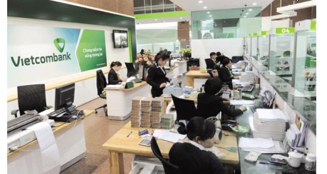 phòng doanh nghiệp Vietcombank Hà Tĩnh