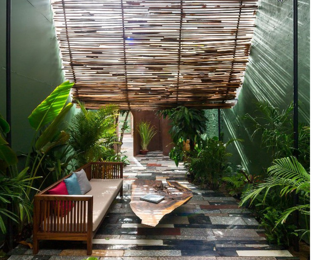 Thiết kế Nhà Lào Cai