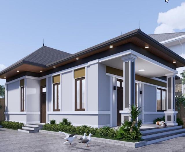 Thiết kế nhà Bắc Kạn