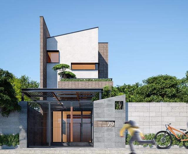 Thiết kế nhà Lao Cai