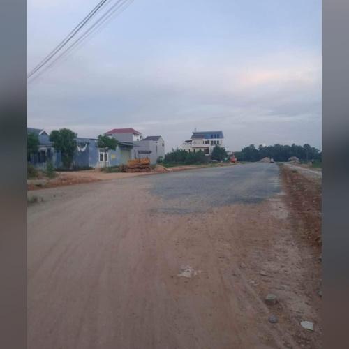 Bán đất phường Hà Huy Tập Hà Tĩnh